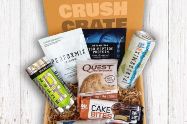 Crush Crate
