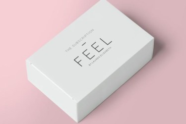 FEEL By Lauren Elizabeth