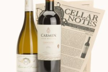 Premier Series Wine of the Month Club