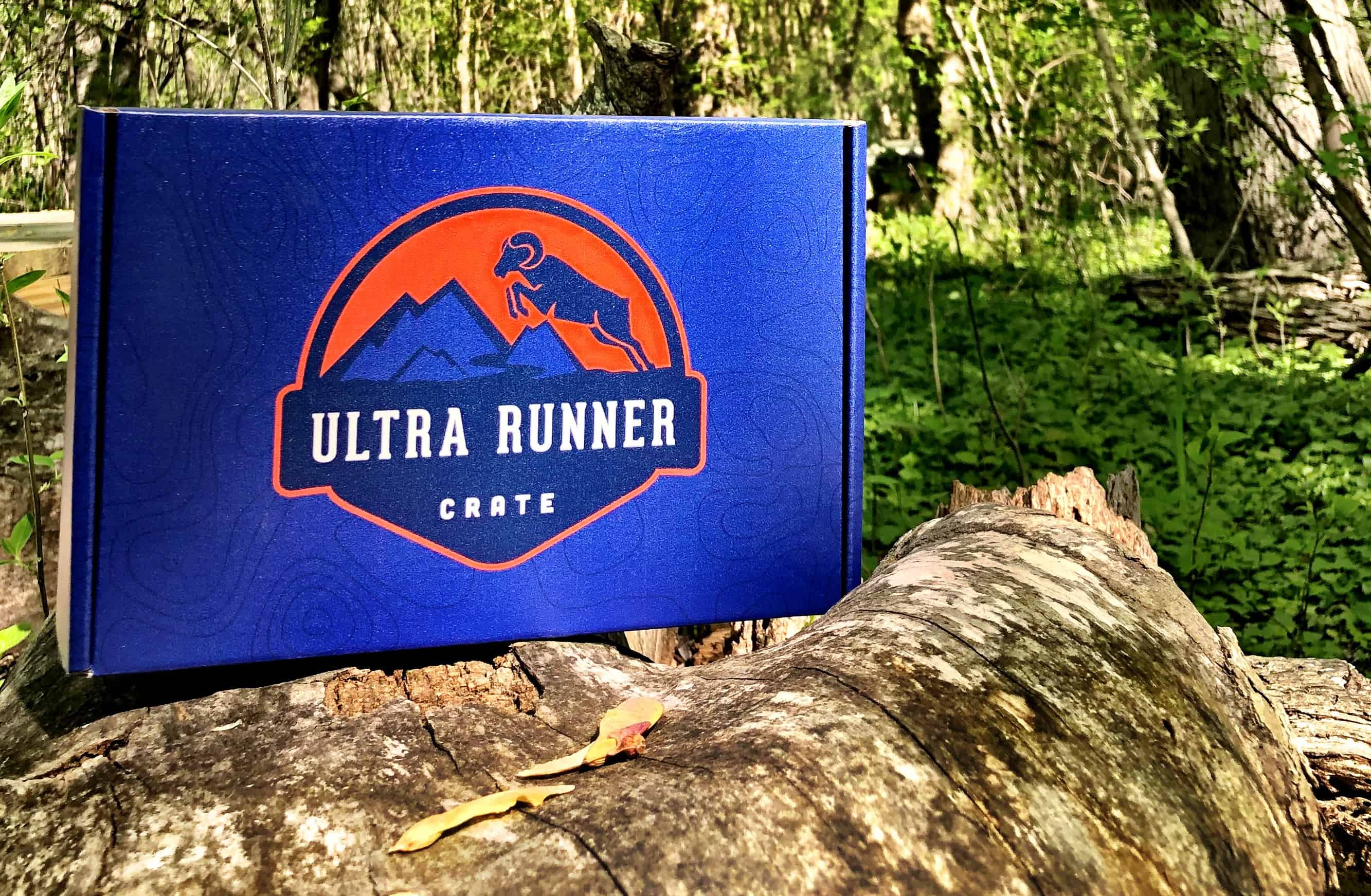 Ultrarunner Crate