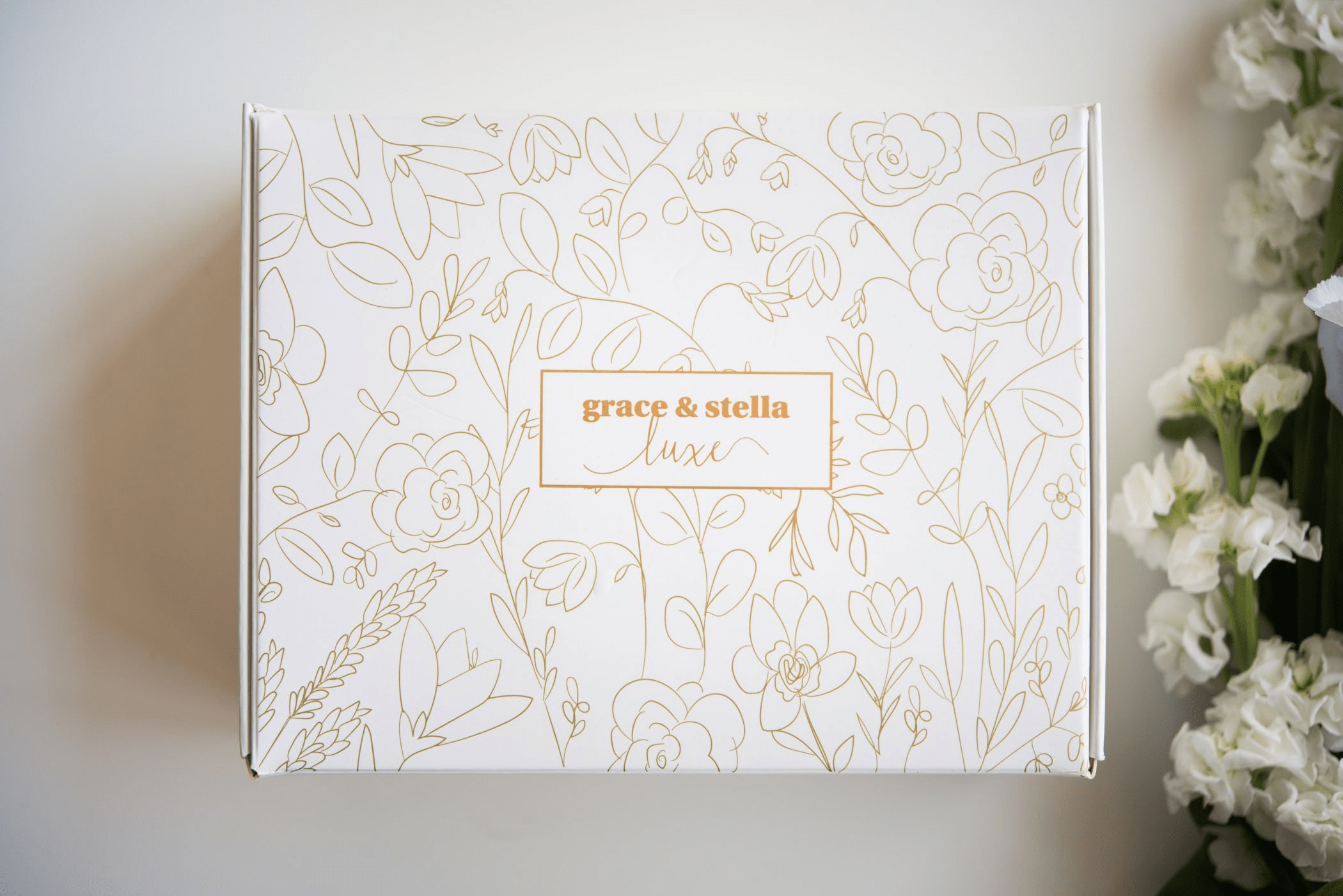 Grace & Stella Luxe Box