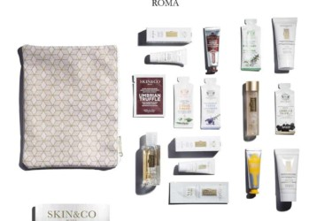 Skin & Co Beauty Discovery Bag