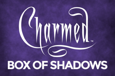 Charmed: The Box of Shadows