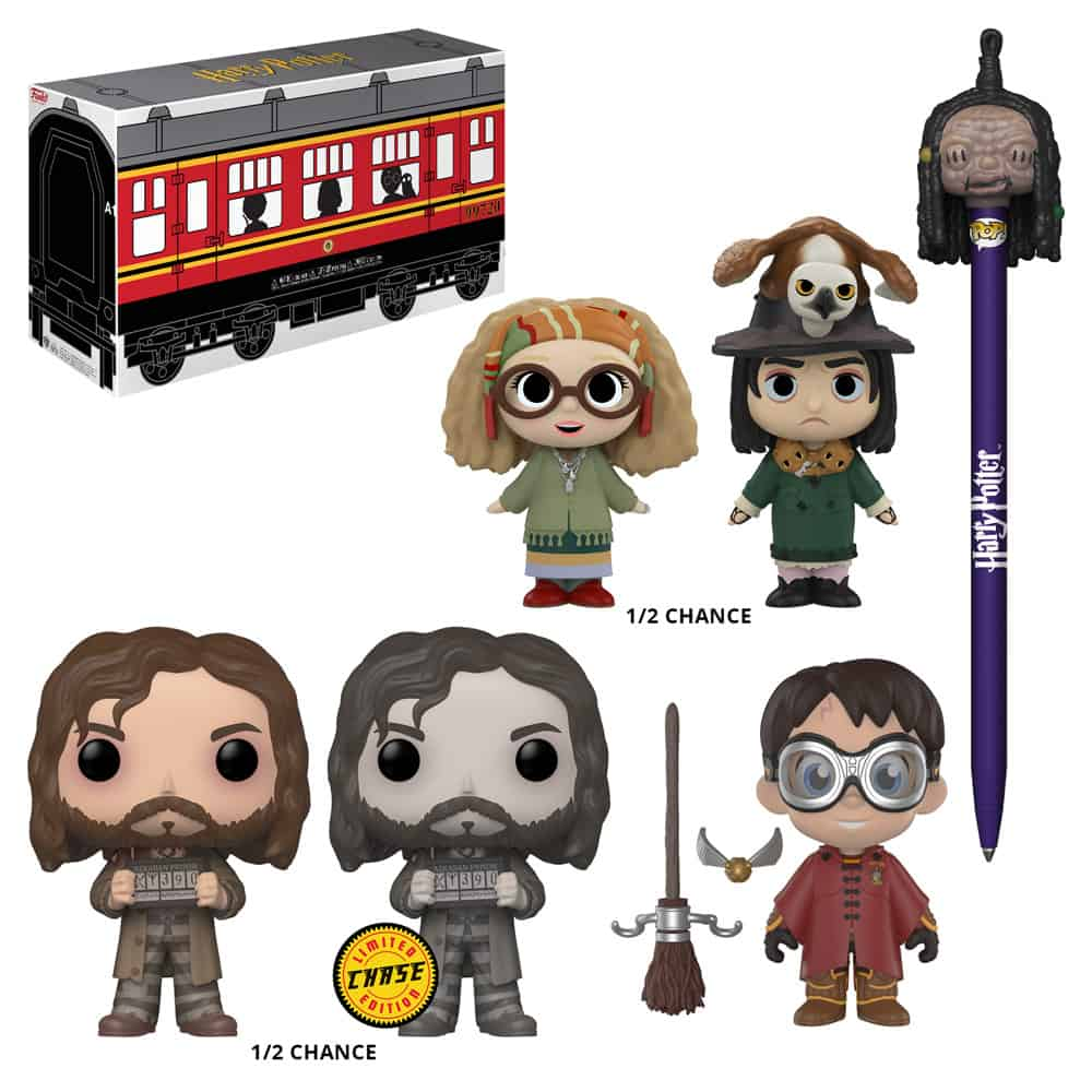 Funko Harry Potter Mystery Box