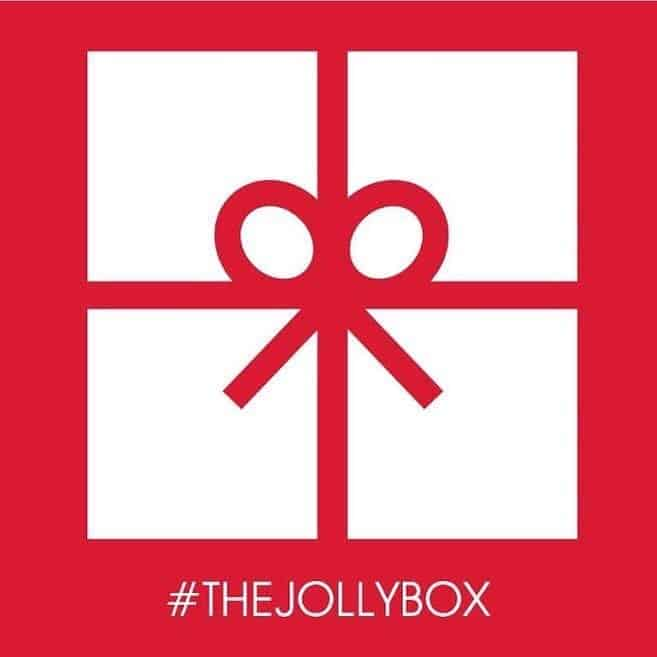 Fat Quarter Shop Limited Edition Jolly Box
