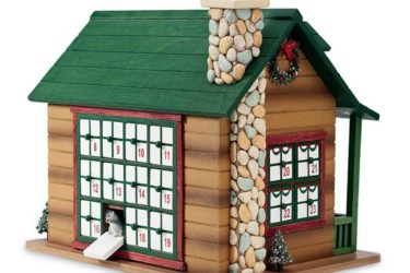 Plow & Hearth Advent Calendar