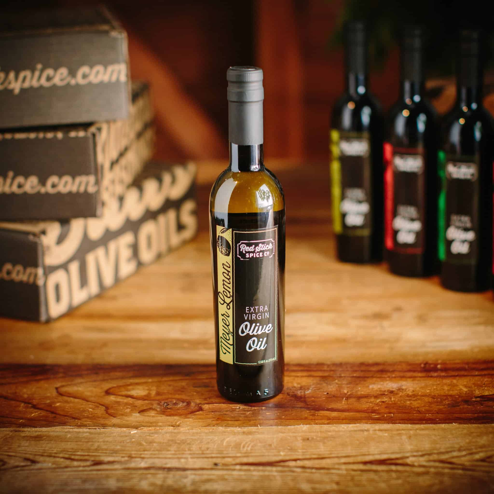 Red Stick Spice Co. Olive Oil Subscription