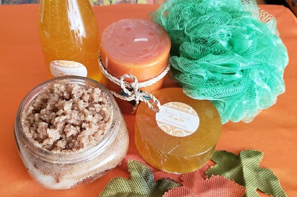 Kismet Touch Natural Products