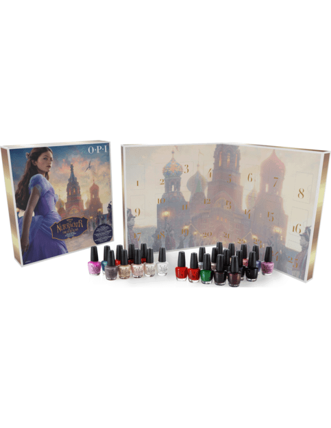 OPI Nail Polish Advent Calendar