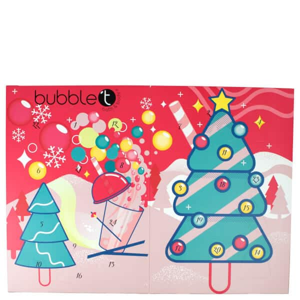 Bubble T Advent Calendar