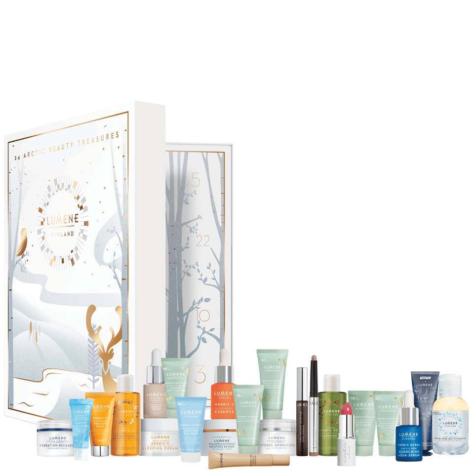 Lumene Beauty Advent Calendar