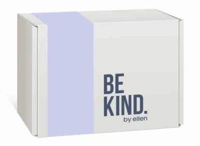 BE KIND by Ellen