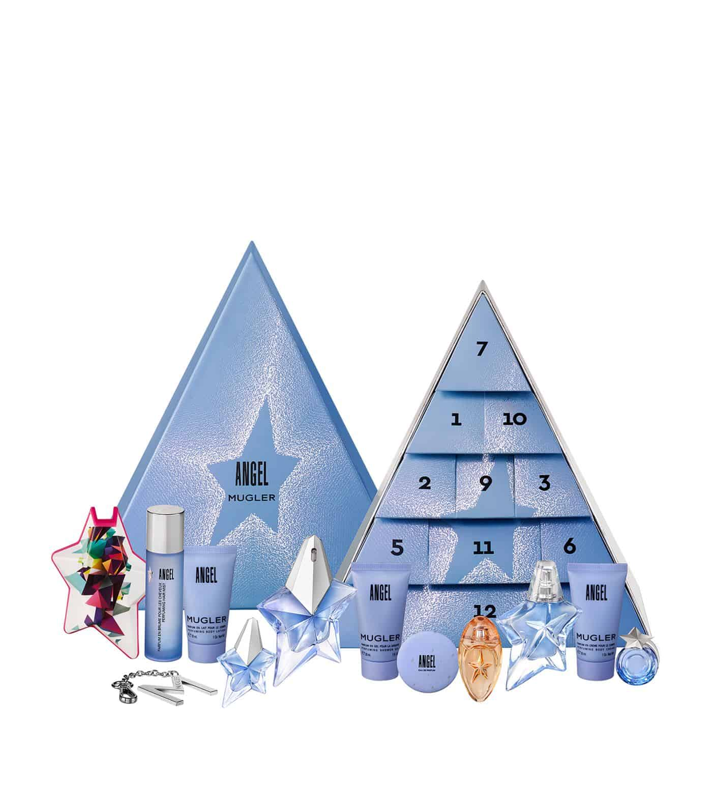 Mugler Angel Advent Calendar