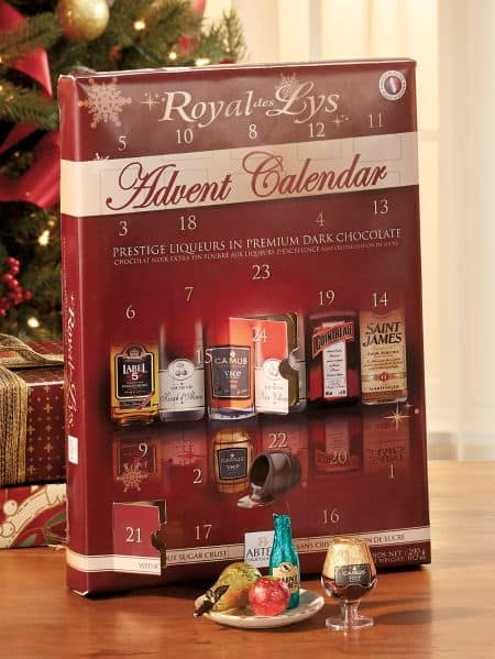 Abtey Advent Calendar