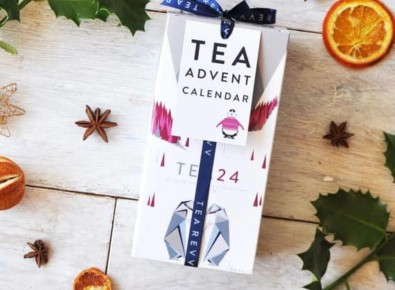 Tea Revv Advent Calendar