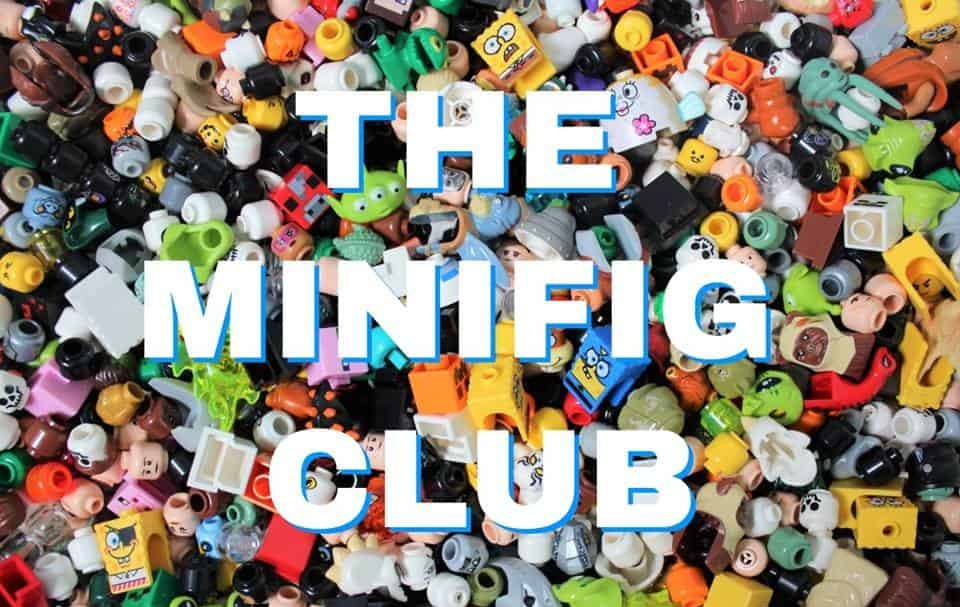 The Minifig Club