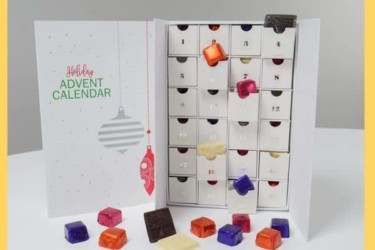 Reach Organics Chocolate Advent Calendar