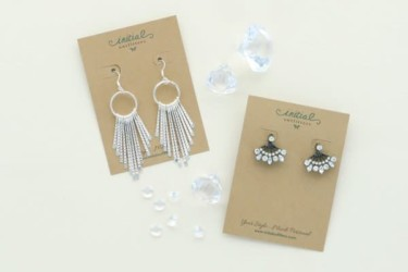 Initial Outfitters – Earring of the Month