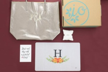 Initial Outfitters – The Monogram Life Box