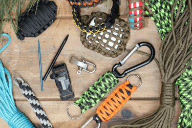 Timber Paracord