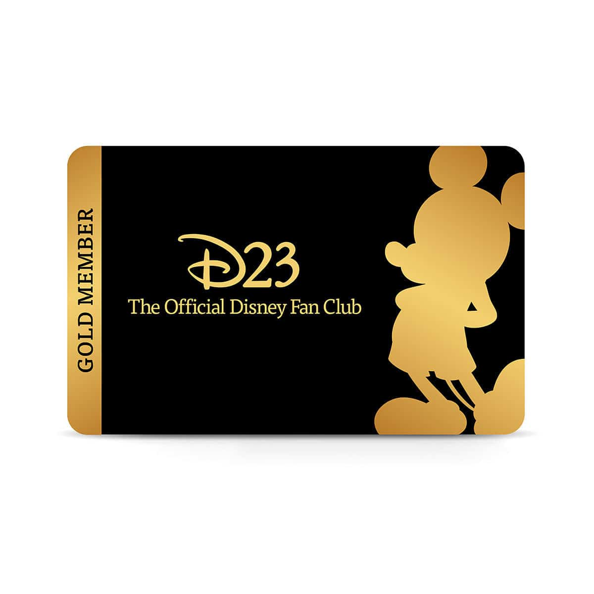 D23: The Official Disney Fan Club
