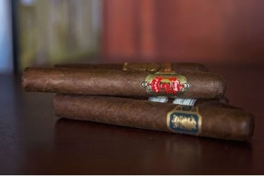 Great Clubs Cigar of the Month Club