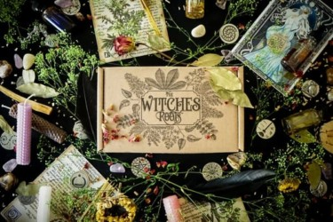 The Witches Roots™ by The Witches Moon®