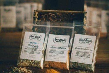 Red Stick Spice Co. Spice Subscription