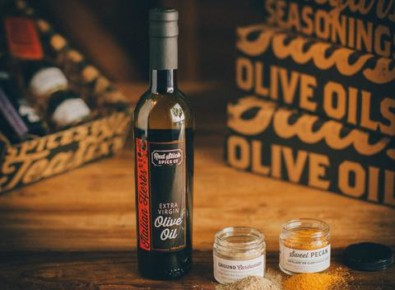 Red Stick Spice Co. Oil & Spice Blend Subscription