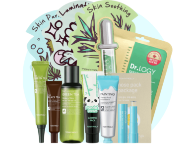 Tony Moly Monthly Bundle