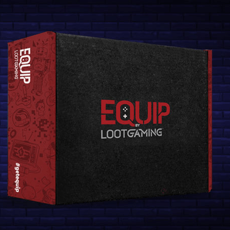 Equip by Loot Gaming