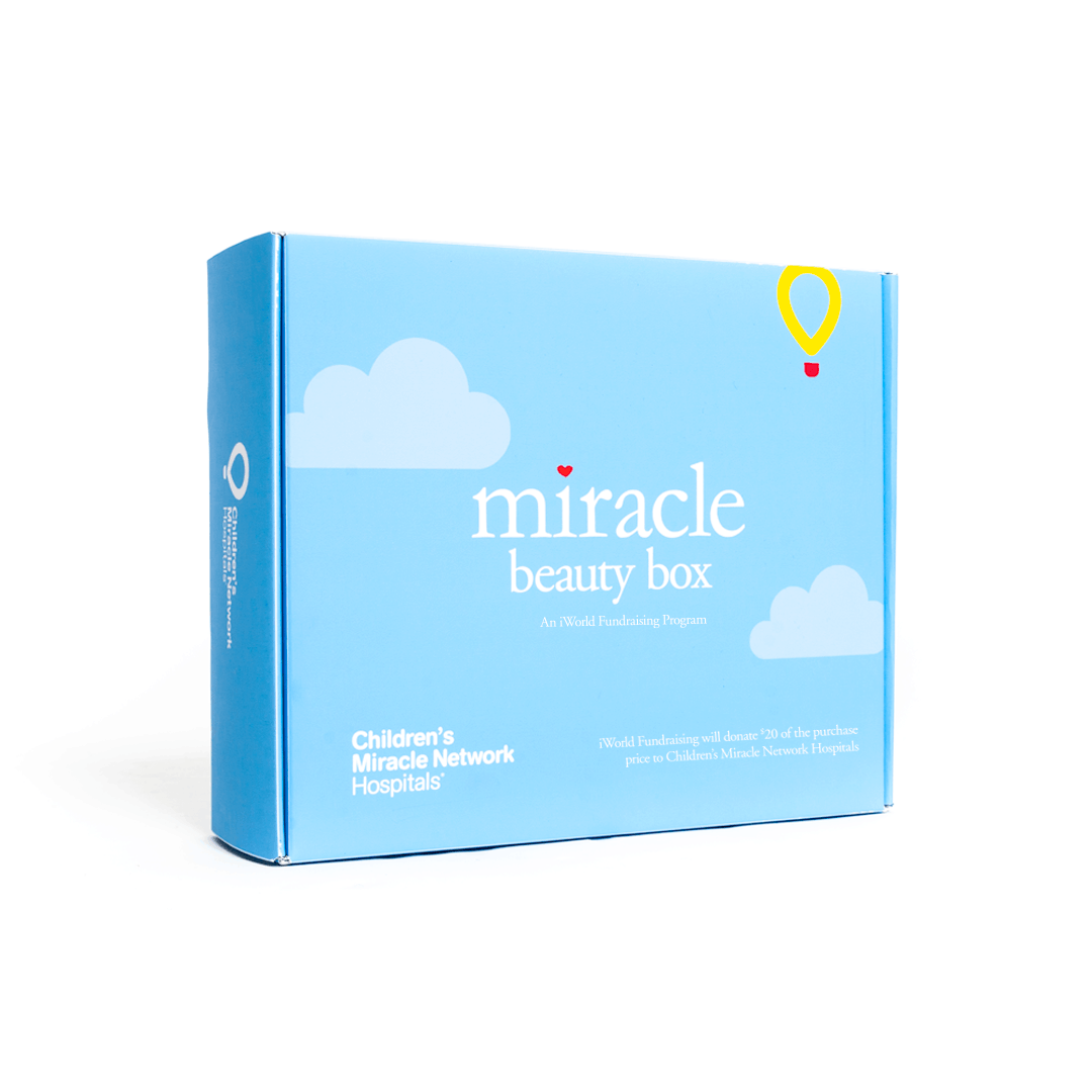 The Miracle Beauty Box