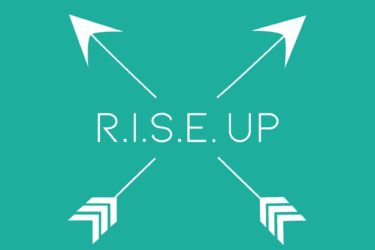 RISE UP Give Back