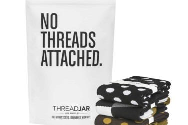 ThreadJar Sock Subscription