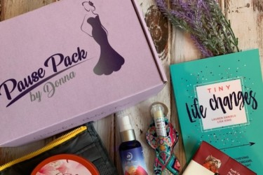 Pause Pack by Donna