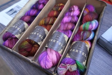 Yarn Cartel