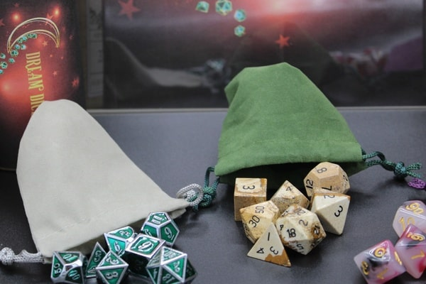 Dream Dice Club