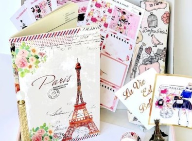 The Fabulous Planner