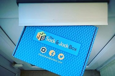 The Sock And Jock Box