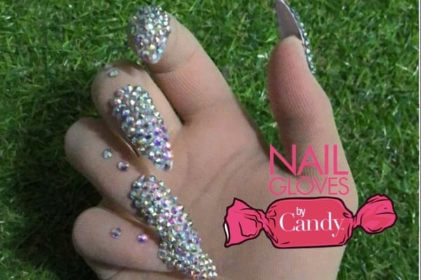 Nail Gloves by Candy