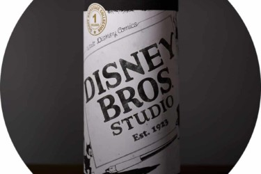 Disney Backstage Collection Subscription Box