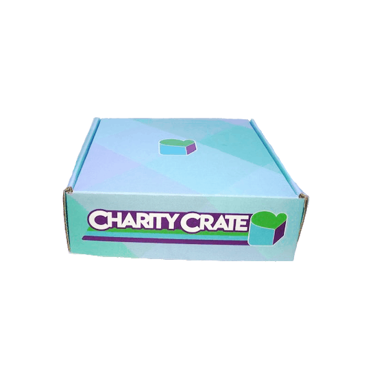 Charity Crate