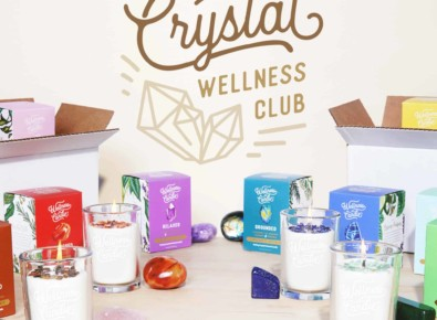 Crystal Wellness Club