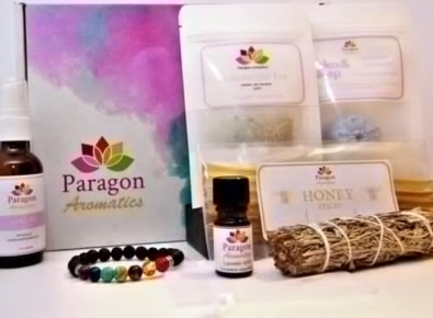 Paragon Aromatics