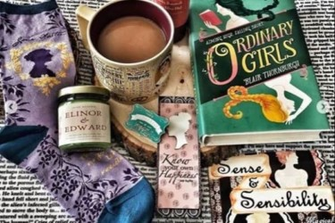 Magical Reads Crate
