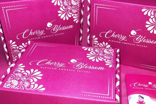 Cherry Blossom Subscription
