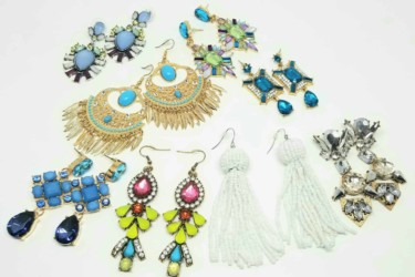 MyVanityFashion Earring of the Month