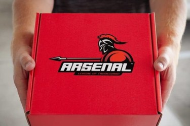 The Arsenal Box