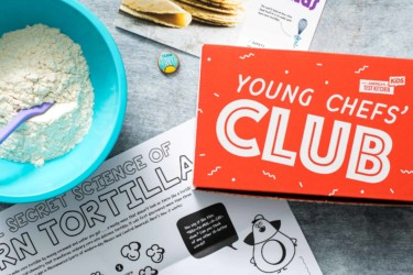 Young Chefs' Club