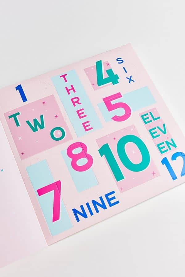 Urban Outfitters Advent Calendars